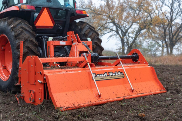 Land Pride | Rotary Tillers | RTR25 Series Rotary Tillers for sale at Kings River Tractor Inc.