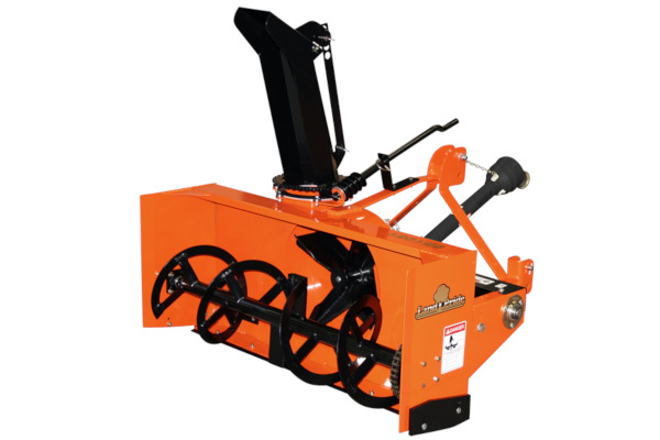 Land Pride | SB10 Series Snow Blowers | Model SB1064 for sale at Kings River Tractor Inc.