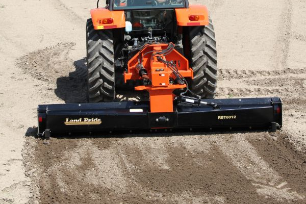Land Pride RBT6012 for sale at Kings River Tractor Inc.