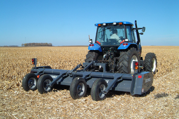 Loftness 144 for sale at Kings River Tractor Inc.