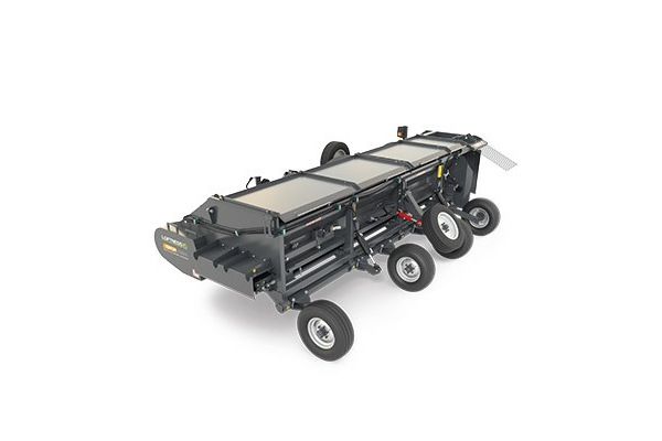 Loftness | Side Discharge | Model 360DW for sale at Kings River Tractor Inc.
