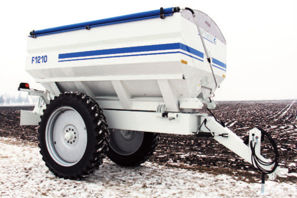Loftness | Spreaders | Model 12-Ton Fertilizer Spreader for sale at Kings River Tractor Inc.