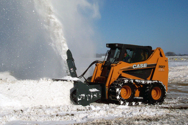 Loftness | Snow Blowers | Skid Steer for sale at Kings River Tractor Inc.
