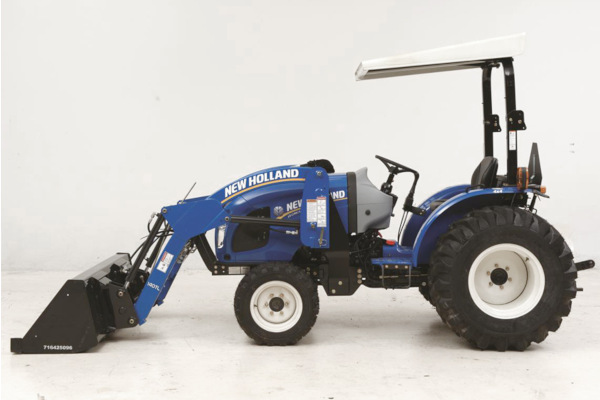 New Holland 110TL for sale at Kings River Tractor Inc.