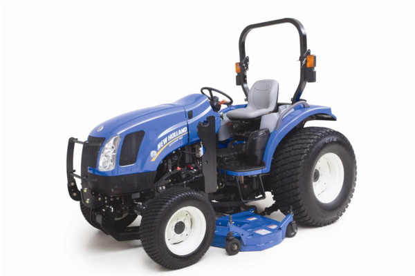 New Holland 266GMS for sale at Kings River Tractor Inc.