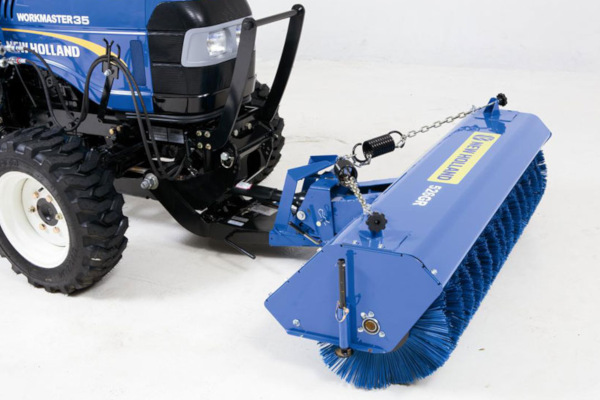 New Holland | Rotary Brooms | Model 526GR for sale at Kings River Tractor Inc.