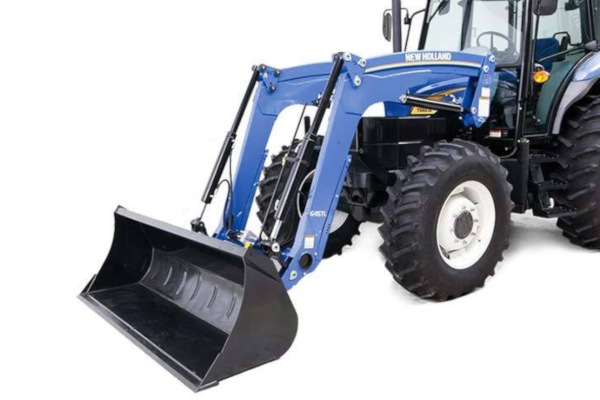 New Holland | 600TL Series | Model 615TL for sale at Kings River Tractor Inc.