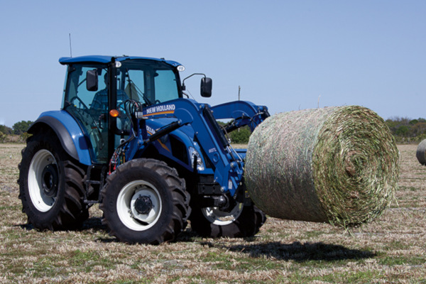 New Holland | 600TL Series | Model 637TL for sale at Kings River Tractor Inc.