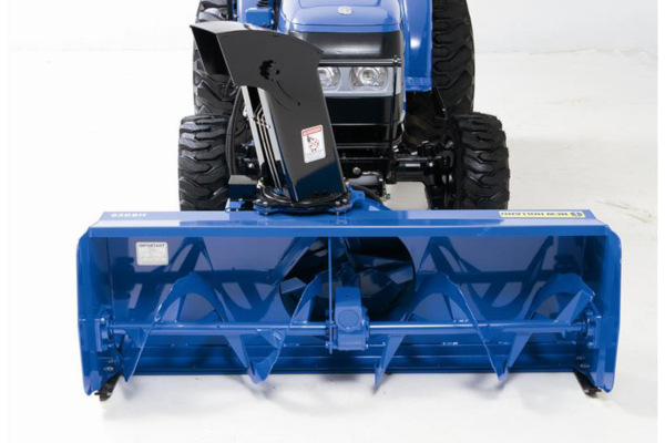 New Holland | Front Snow Blowers | Model 63CS for sale at Kings River Tractor Inc.