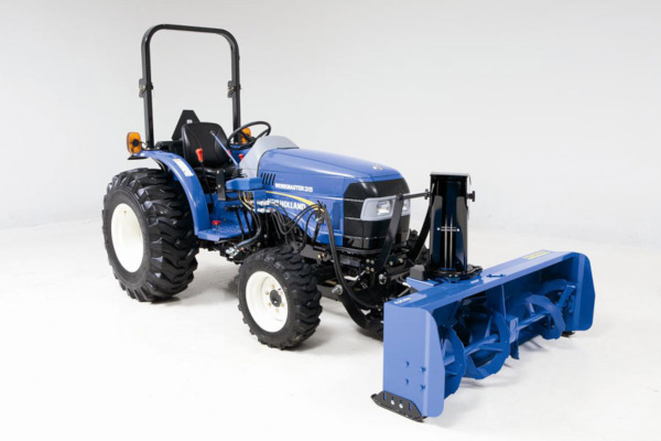New Holland | Front Snow Blowers | Model 74CSHA for sale at Kings River Tractor Inc.
