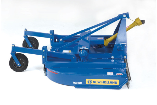 New Holland 757GC for sale at Kings River Tractor Inc.