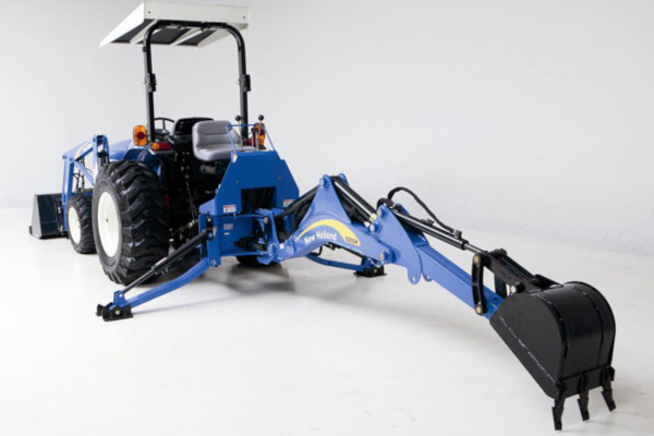 New Holland 915GH for sale at Kings River Tractor Inc.