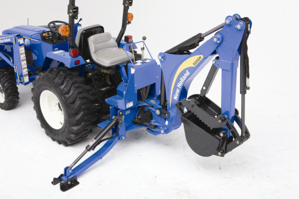 New Holland 920GH for sale at Kings River Tractor Inc.