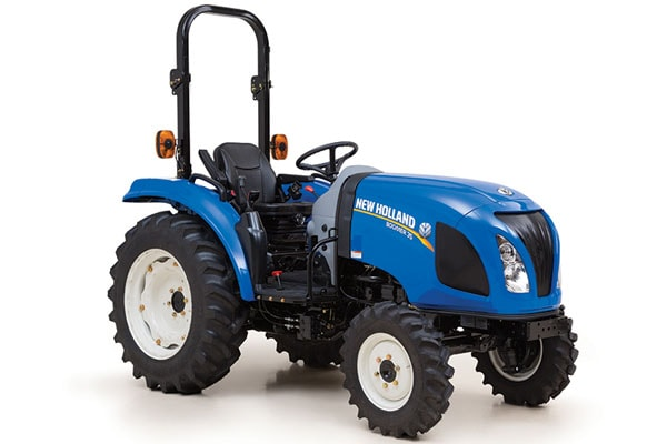New Holland | Boomer 35-55 HP Series | Model Boomer 35 (T4B) for sale at Kings River Tractor Inc.