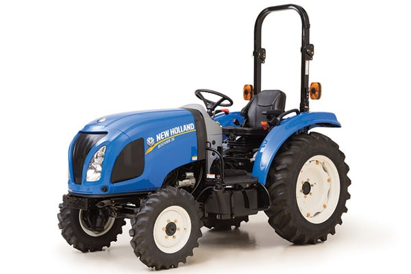 New Holland | Boomer 35-55 HP Series | Model Boomer 40 (T4B) for sale at Kings River Tractor Inc.