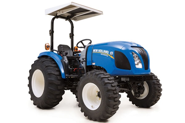 New Holland | Boomer 35-55 HP Series | Model Boomer 55 (T4B) for sale at Kings River Tractor Inc.