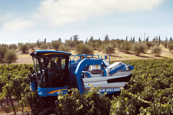 New Holland | Precision Land Management (PLM) | Grape & Olive Solutions for sale at Kings River Tractor Inc.