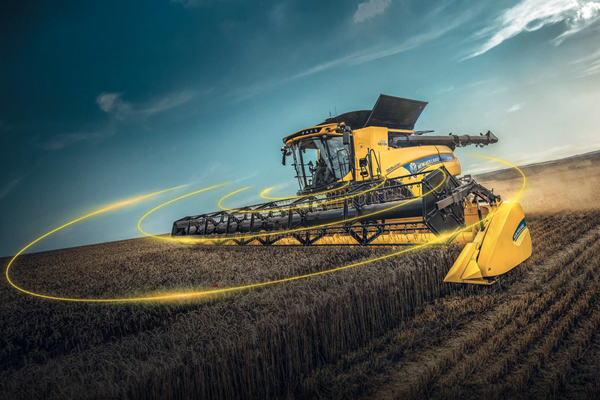 New Holland | Precision Land Management (PLM) | Harvest Solutions for sale at Kings River Tractor Inc.