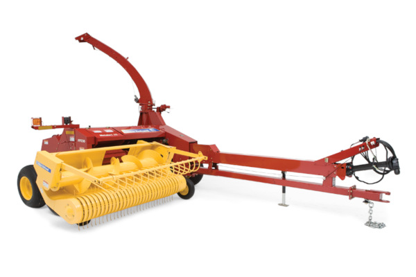 New Holland | PT Forage Harvesters | Model FP230 for sale at Kings River Tractor Inc.