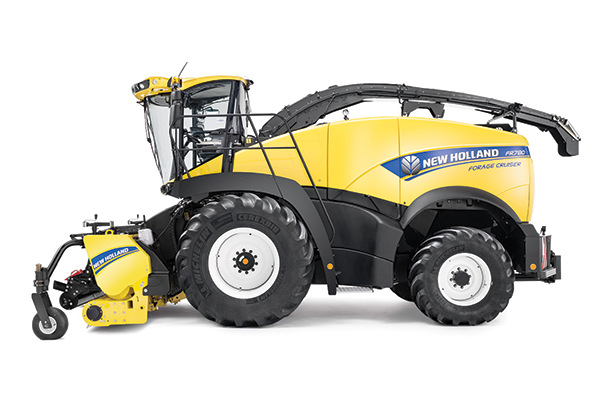 New Holland | FR Forage Cruiser SP Forage Harvesters | Model FR780 for sale at Kings River Tractor Inc.