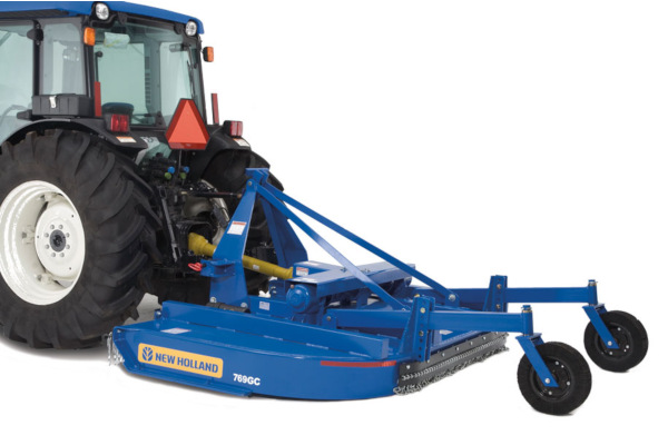 New Holland | Front Loaders & Attachments | Heavy Duty Rotary Cutters for sale at Kings River Tractor Inc.