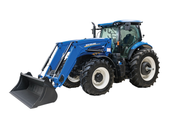 New Holland | Front Loaders & Attachments | LA Series Front Loader for sale at Kings River Tractor Inc.