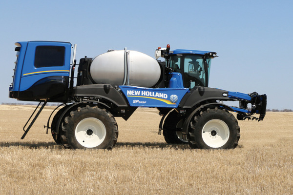New Holland SP.345F for sale at Kings River Tractor Inc.