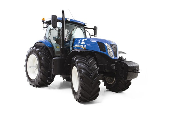 New Holland | T7 Series-Tier 4B | Model T7.175 Classic for sale at Kings River Tractor Inc.