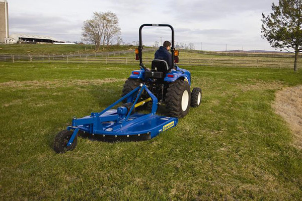 New Holland | Front Loaders & Attachments | Value Rotary Cutters for sale at Kings River Tractor Inc.