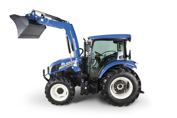 New Holland | WORKMASTER™ 95,105 AND 120 | Model WORKMASTER 95 for sale at Kings River Tractor Inc.