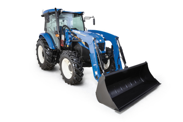 New Holland | WORKMASTER™ 95,105 AND 120 | Model WORKMASTER 105 for sale at Kings River Tractor Inc.