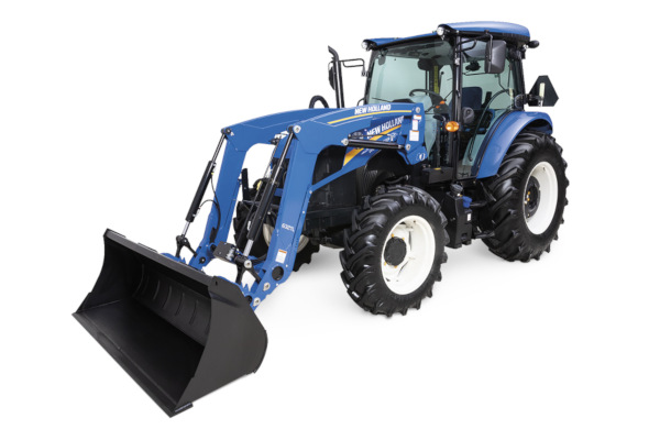 New Holland | WORKMASTER™ 95,105 AND 120 | Model WORKMASTER 120 for sale at Kings River Tractor Inc.