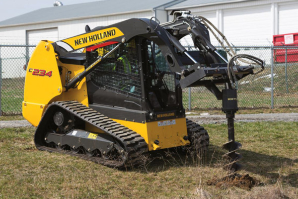 New Holland | Compact Track Loaders | Model C234 for sale at Kings River Tractor Inc.