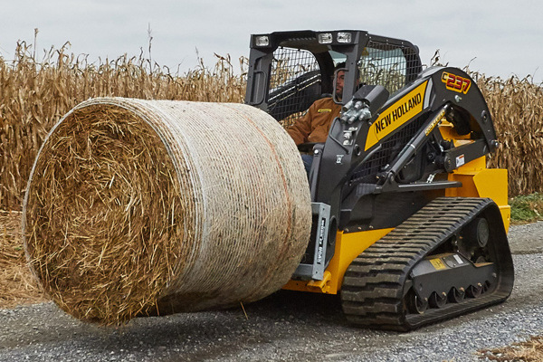 New Holland | Compact Track Loaders | Model C237 for sale at Kings River Tractor Inc.