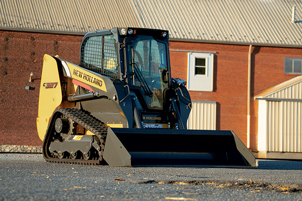 New Holland | 300 Series | Model C327 for sale at Kings River Tractor Inc.