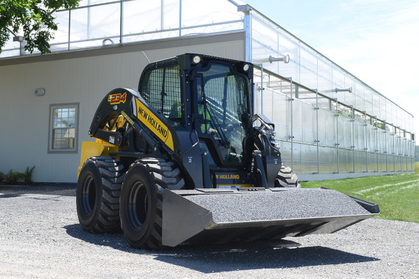 New Holland | Skid Steer Loaders | Model L234 for sale at Kings River Tractor Inc.