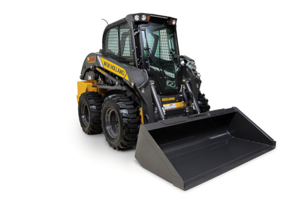 New Holland | 300 Series | Model L318 for sale at Kings River Tractor Inc.