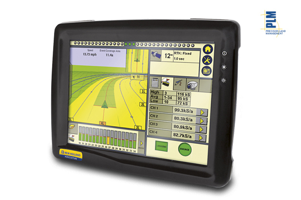 New Holland FM-1000 Display​ for sale at Kings River Tractor Inc.
