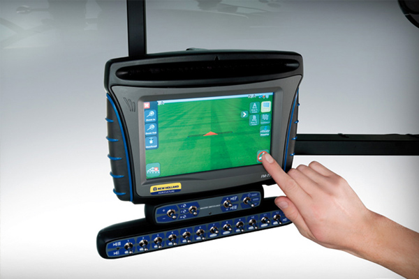 New Holland | Application Control | Model Field-IQ for sale at Kings River Tractor Inc.