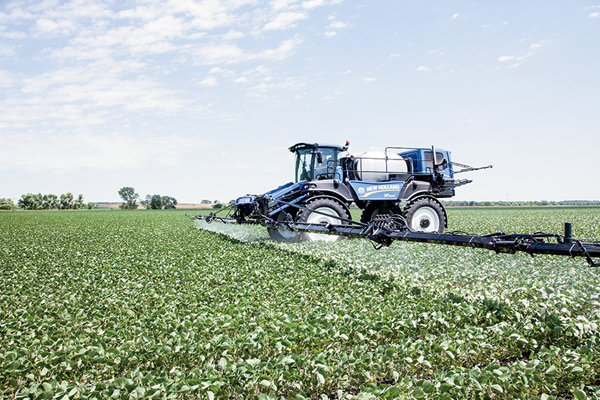 New Holland | Application Control | Model IntelliSpray for sale at Kings River Tractor Inc.