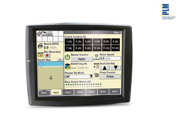 New Holland | Application Control | Model IntelliRate™ Control for sale at Kings River Tractor Inc.