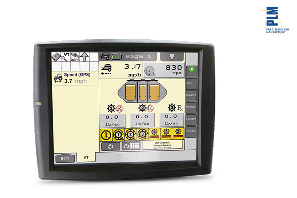 New Holland | Application Control | Model PLM™ ISOBUS Task Controller for sale at Kings River Tractor Inc.