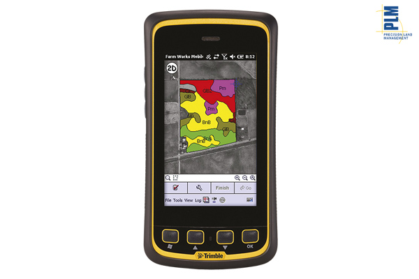 New Holland PLM™ Mobile Software for sale at Kings River Tractor Inc.