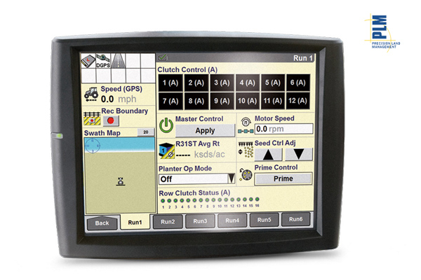 New Holland IntelliView™ IV Display for sale at Kings River Tractor Inc.