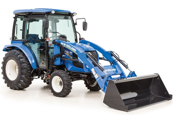 New Holland Boomer 37 for sale at Kings River Tractor Inc.