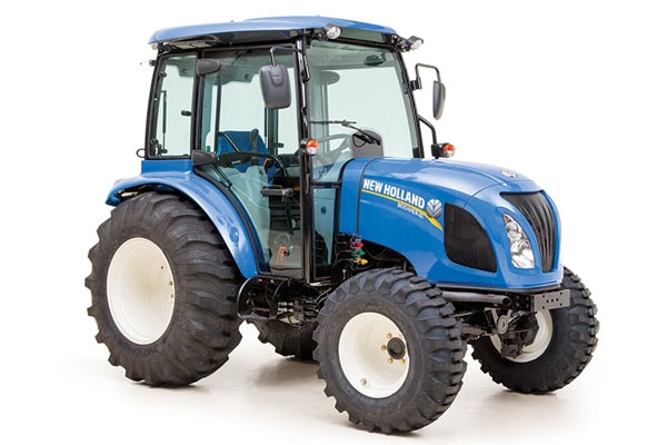 New Holland | Boomer™ Compact 33-47 HP Series | Model Boomer 41 for sale at Kings River Tractor Inc.