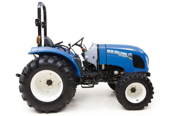 New Holland Boomer 47 for sale at Kings River Tractor Inc.