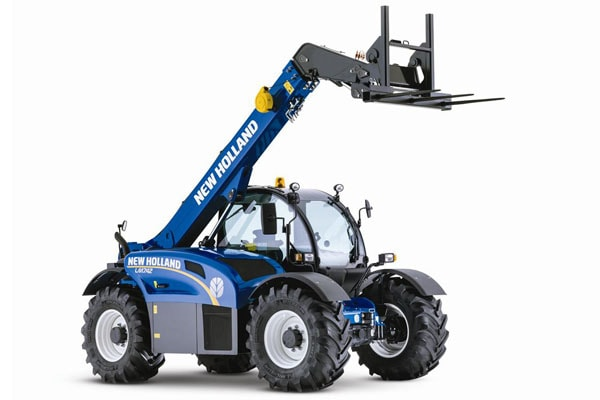 New Holland | Large-Frame Telehandlers - Tier 4B | Model LM7.42 Elite for sale at Kings River Tractor Inc.