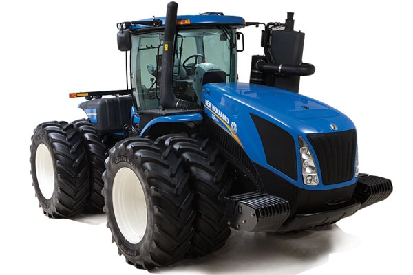 New Holland T9.480 for sale at Kings River Tractor Inc.