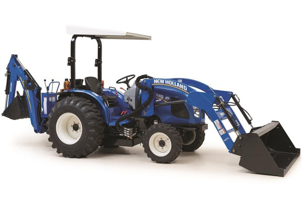 New Holland Workmaster™ 37 for sale at Kings River Tractor Inc.